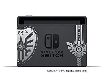 【中古】Nintendo Switch ドラゴンクエストXI S ロトエディション