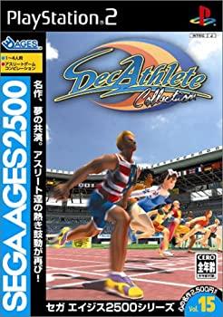 【中古】SEGA AGES 2500 シリーズ Vol.15 デカスリート・コレクション