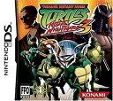 【中古】Teenage Mutant Ninja Turtles 3: Mutant Nightmare (輸入版)