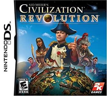 ファミリートイ・ゲーム, その他 Sid Meiers Civilization Revolution (:)