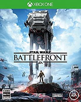 【中古】Star Warsバトルフロント - XboxOne