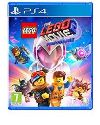【中古】The LEGO Movie 2 Video Game (PS4) (輸入版)