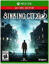 【中古】The Sinking City (輸入版:北米)-...