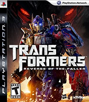 ファミリートイ・ゲーム, その他 Transformers: Revenge of the Fallen () - PS3