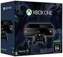 【中古】Xbox One (Halo: The Master Chief Collection 同梱版) 5C6-00006 (メーカー生産終了)