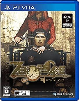 ファミリートイ・ゲーム, その他 ZERO ESCAPE () - PSVita
