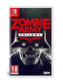 ファミリートイ・ゲーム, その他 Zombie Army Trilogy Nintendo switch