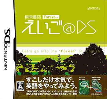 ファミリートイ・ゲーム, その他 FOREST DS