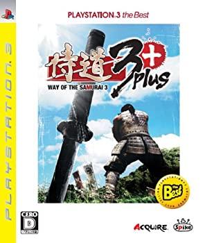 【中古】侍道3 Plus PLAYSTATION 3 the Best