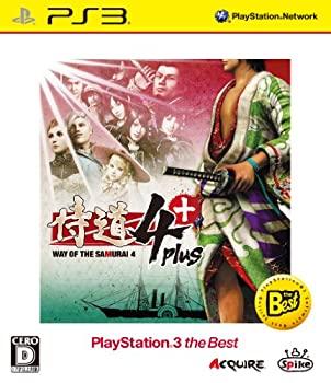 【中古】侍道4 Plus PlayStation 3 the Best - PS3