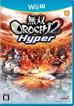 【中古】無双OROCHI2 Hyper - Wii U