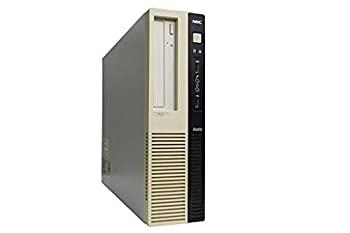 パソコン, デスクトップPC  NEC Mate J ML-M Windows10 64bit Core i5 4590 4GB HDD1TB DVD