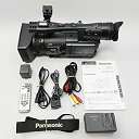【中古】パナソニック メモリーカード・カメラレコーダー AG-HMC155