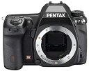 【中古】PENTAX デジタル一眼レフカメラ K-7 ボディK-7