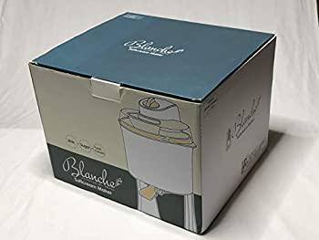【中古】わがんせ ソフトクリームメーカー Blanche(ブランシェ) WGSM892