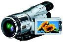 【中古】ソニー SONY デジタルHDビデオカメラレコーダー HDR-HC1-S