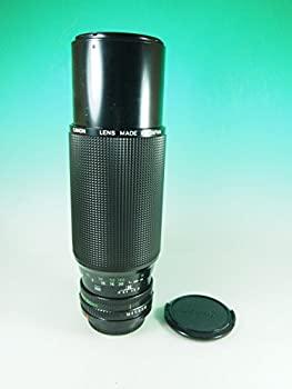 カメラ・ビデオカメラ・光学機器, カメラ用交換レンズ Canon MF NewFD 100-300mm F5.6