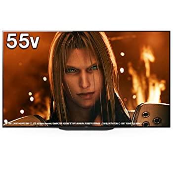 TV・オーディオ・カメラ, テレビ  SONY 55V EL 4K Android TV Works with Alexa 2019 KJ-55A9G