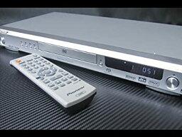 【中古】Pioneer DV-585A 据え置き型DVDプレーヤー