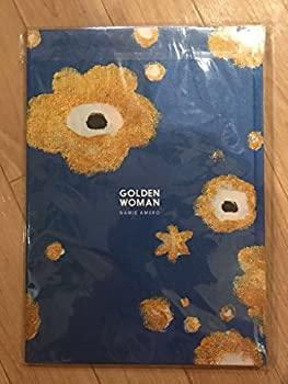 【中古】安室奈美恵 LIVESTYLE 2016-2017 ライブ ツアー パンフレット GOLDEN WOGAN 写真集