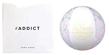 【中古】安室奈美恵 25th 沖縄 アニバーサリー ライブ パンフレット ビーチボール セット