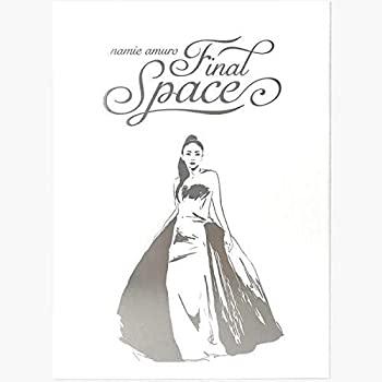 【中古】予約済品 「namie amuro Final Space」アーカイブパンフレット (セブンネット限定ケース) 安室奈美恵 アムロ