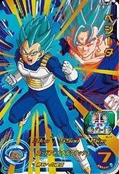 【中古】スーパードラゴンボールヒーローズ/PDSS-02 ベジータ