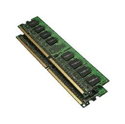 【中古】Buffalo D2/667-S1G×2/E互換品 PC2-5300(DDR2-667)対応 240Pin用 DDR2 SDRAM DIMM 1GB×2枚セット