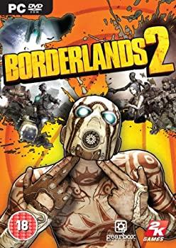 PCソフト, その他 Borderlands 2 (:UK)