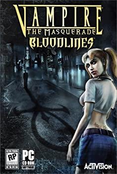 【中古】Vampire: The Masquerade - Bloodlines (輸入版)画像