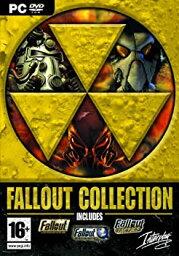 【中古】Fallout Collection (PC) (輸入版)