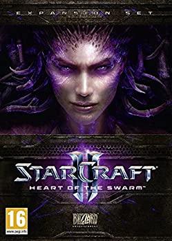【中古】StarCraft II Heart of the Swarm(輸入版:北米)画像