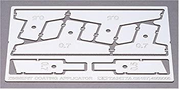 【中古】タミヤ 1/35 ミリタリーミニチュアシリーズ ドイツ戦車コーティングブレード