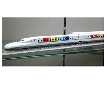 【中古】【トミックス】【限定】(92986)JR N700-8000 山陽・九州新幹線(R10編成)8両セットTOMIX鉄道模型Nゲージ110929
