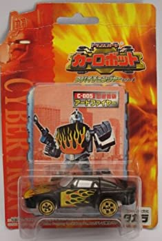 Transformers robots in disguise 2001 C-005