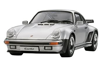 【中古】タミヤ 1/24 スポーツカーシリーズ No.279 ポルシェ 911 ターボ 1988 プラモデル 24279