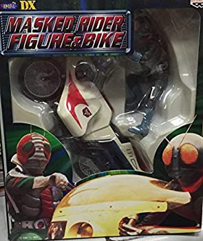 Kamen Rider bike DX 2