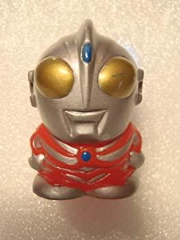 【中古】円谷 ウルトラ怪獣ミニフィギュア 指人形 ウルトラマン ネオス画像