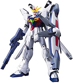 【中古】HGAW 1/144 GX-9900-DV ガンダムXディバイダー (機動新世紀ガンダムX)画像