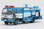 【中古】ザ・トラックコレクション第5弾シークレット 日野・クルージングレンジャー - ポンプ車(機動隊放水車仕様)