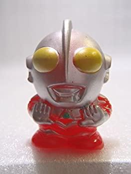 【中古】指人形 ウルトラマン ウルトラヒーロー指人形1 ウルトラマンからゼアス ウルトラマン グレート 2画像