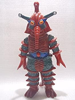 中古 円谷ウルトラソフビウルトラ怪獣ウルトラマンA(エース)ヒッポリト星人日本製約18cm