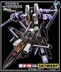 【中古】トランスフォーマー マスターピース MP-11SW スカイワープ アジア 限定