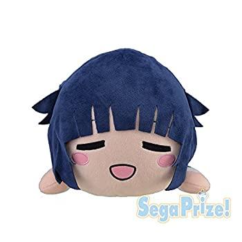 【中古】BanG Dream! メガジャンボ寝そべりぬいぐるみ 牛込りみ画像