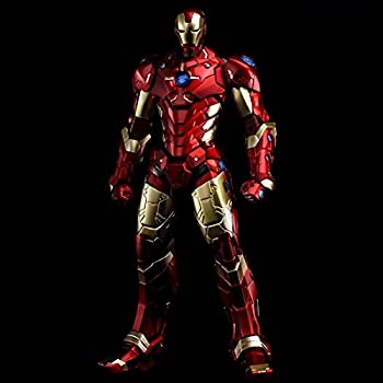 おもちゃ, その他  RE:EDIT IRON MAN 07 MARVEL NOW!ver. 2016