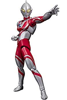 【中古】ULTRA-ACT ウルトラマンメビウス ゾフィー Special Set 全高約16cm ABS&PVC製 塗装済み可動フィギュア