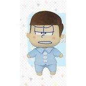 【中古】おそ松さん おやすみ6つ子 BIG ぬいぐるみ チョロ松 単品画像