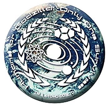 【中古】GODZILLA怪獣惑星 Human 高発光缶バッジ画像