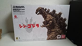 おもちゃ, その他 S.H.MonsterArts GODZILLA 2016 4 ver.