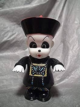 コレクション, ソフビ人形 b20-1 1988